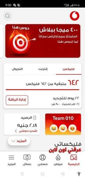 Ana Vodafone 2