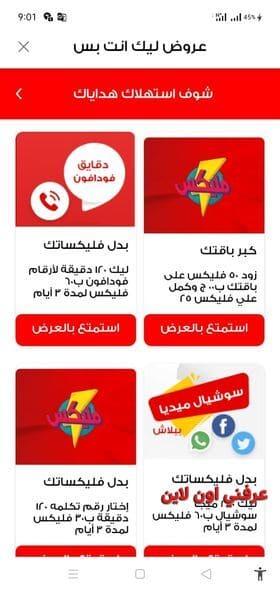 Ana Vodafone 3