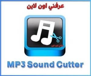 MP3 sound Cutter 1
