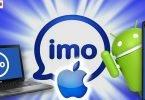 تحميل تطبيق ايمو imo Apk لمكالمات الفيديو المجانية