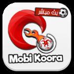 تحميل برنامج موبي كورة بث مباشر MobiKora apk