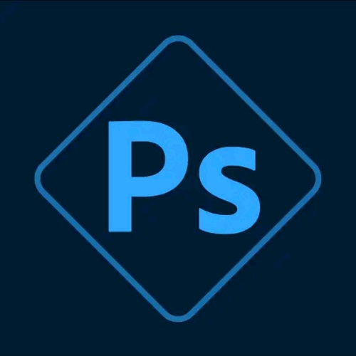 فوتوشوب للاندرويد Photoshop Express