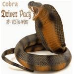 تحميل اسطوانة تعريفات ويندوز 7 2021 | Cobra Driver Pack
